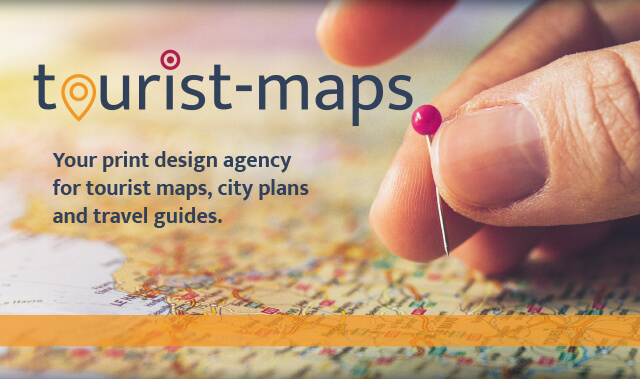 Tourist-Maps Mobile Banner